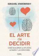 Libro de El Arte De Decidir