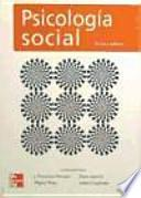 Libro de Psicología Social