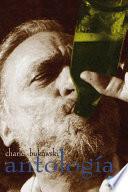 Libro de Antología De Charles Bukowski