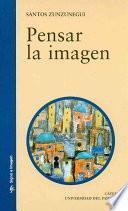Libro de Pensar La Imagen