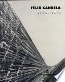 Libro de Félix Candela