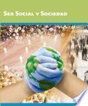 Libro de Ser Social Y Sociedad