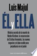 Libro de Él Y Ella