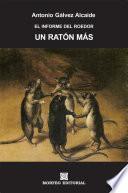 Libro de Un Ratón Más