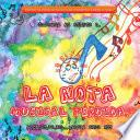 Libro de La Nota Musical Perdida.