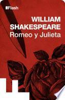 Libro de Romeo Y Julieta (flash)