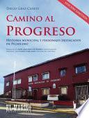 Libro de Camino Al Progreso