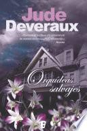 Libro de Orquídeas Salvajes