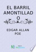 Libro de El Barril Amontillado