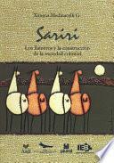 Libro de Sariri