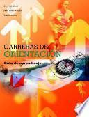Libro de Carreras De Orientación (color)