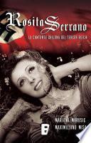 Libro de Rosita Serrano