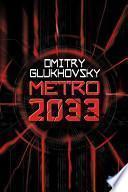 Libro de Metro 2033