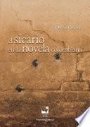 Libro de El Sicario En La Novela Colombiana