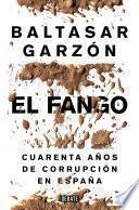 Libro de El Fango