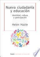 Libro de Nueva Ciudadanía Y Educación