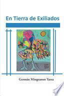 Libro de En Tierra De Exiliados