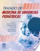 Libro de Tratado Sobre Medicina De Urgencias Pediátricas