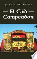 Libro de El Cid Campeador