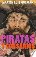 Libro de Piratas Y Corsarios