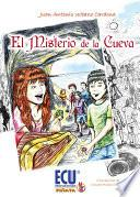 Libro de El Misterio De La Cueva
