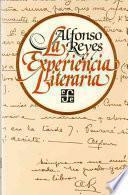 Libro de La Experiencia Literaria