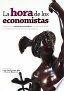 Libro de La Hora De Los Economistas.