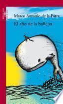 Libro de El Año De La Ballena
