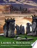 Libro de Boudica, Reina Británica De Los Icenos