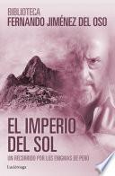 Libro de El Imperio Del Sol