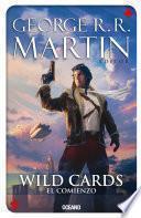 Libro de Wild Cards 1: El Comienzo
