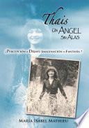Libro de Thais Un Angel Sin Alas