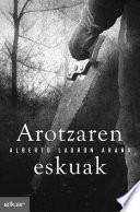 Libro de Arotzaren Eskuak