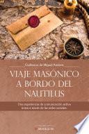 Libro de Viaje Masónico A Bordo Del Nautilus