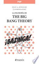 Libro de La Filosofía De The Big Bang Theory