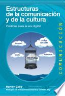 Libro de Estructuras De La Comunicación Y La Cultura
