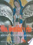 Libro de Mito, Identidad Y Rito