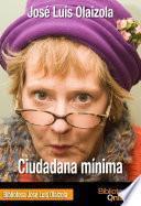 Libro de Ciudadana Mínima