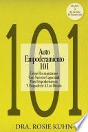 Libro de Auto Empoderamiento 101