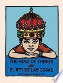 Libro de The King Of Things/el Rey De Las Cosas
