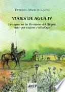 Libro de Viajes De Agua Iv