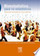 Libro de Bioestadística Para No Estadísticos