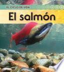 Libro de El Salmón