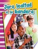 Libro de Juro Lealtad A La Bandera (i Pledge Allegiance To The Flag) 6 Pack