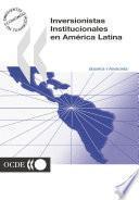 Libro de Inversionistas Institucionales En América Latina