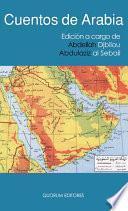 Libro de Cuentos De Arabia