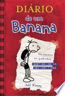 Libro de Diário De Um Banana