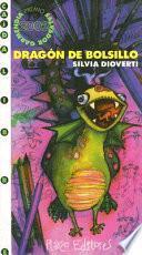 Libro de Dragón De Bolsillo
