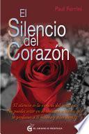 Libro de El Silencio Del Corazón