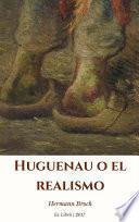 Libro de Hugenau O El Realismo
